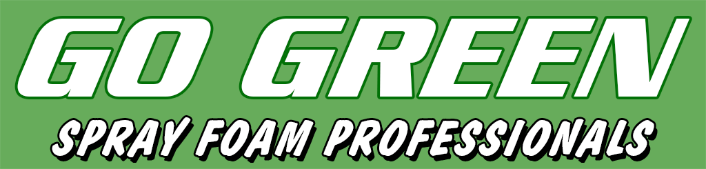 Go Green Spray Foam Professionals